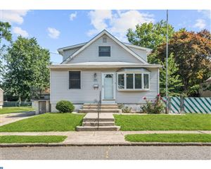 Photo of 32 WASHINGTON AVE, WEST COLLINGSWOOD HT, NJ 08059 (MLS # 7005778)