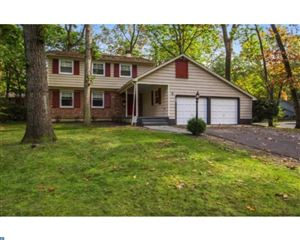 Photo of 6 PEMBROKE CT, CHERRY HILL, NJ 08003 (MLS # 6999779)
