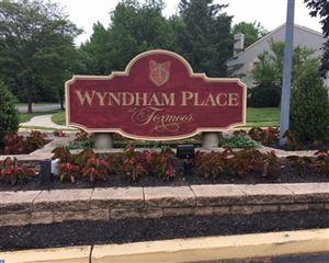 Photo of 146 WYNDHAM PL, ROBBINSVILLE, NJ 08691 (MLS # 6993840)