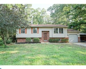 Photo of 221 HOLLY PKWY, WILLIAMSTOWN, NJ 08094 (MLS # 7023891)