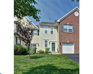 Photo of 3 STAFFORD DR, PRINCETON JUNCTION, NJ 08550 (MLS # 7023936)