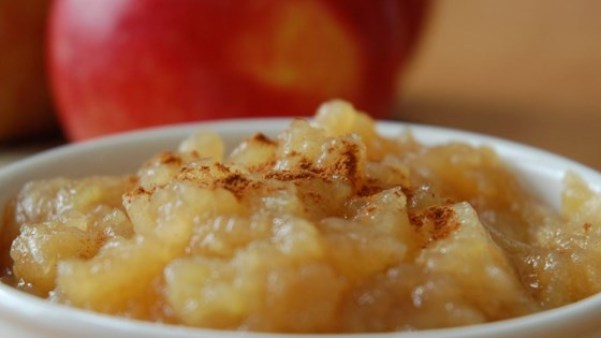Image result for apple sauce