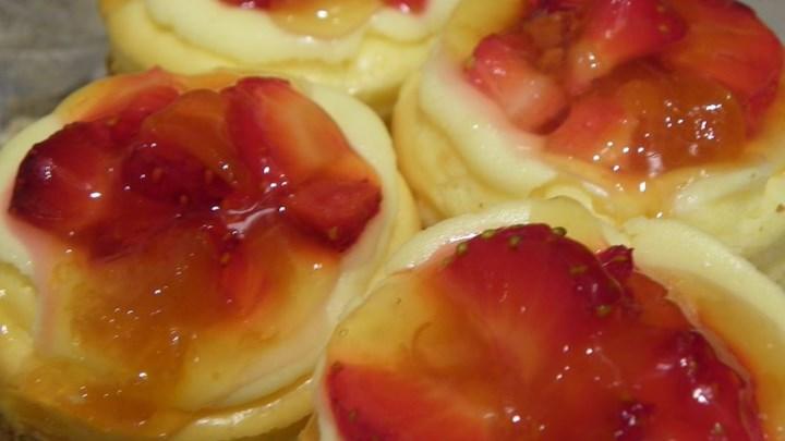 Paleo Bookbinder's Fabulous Cheesecake