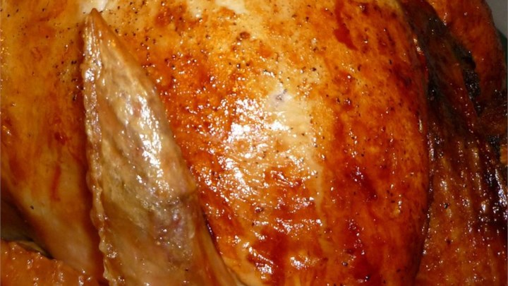 Paleo Greek Traditional Turkey with Chestnut and Pine Nut Stuffing