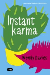 megustaleer - Instant Karma - Wendy Davies