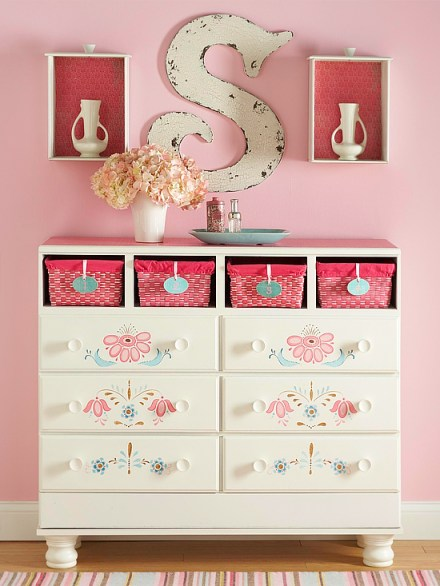 Rescue a Beat-Up Dresser