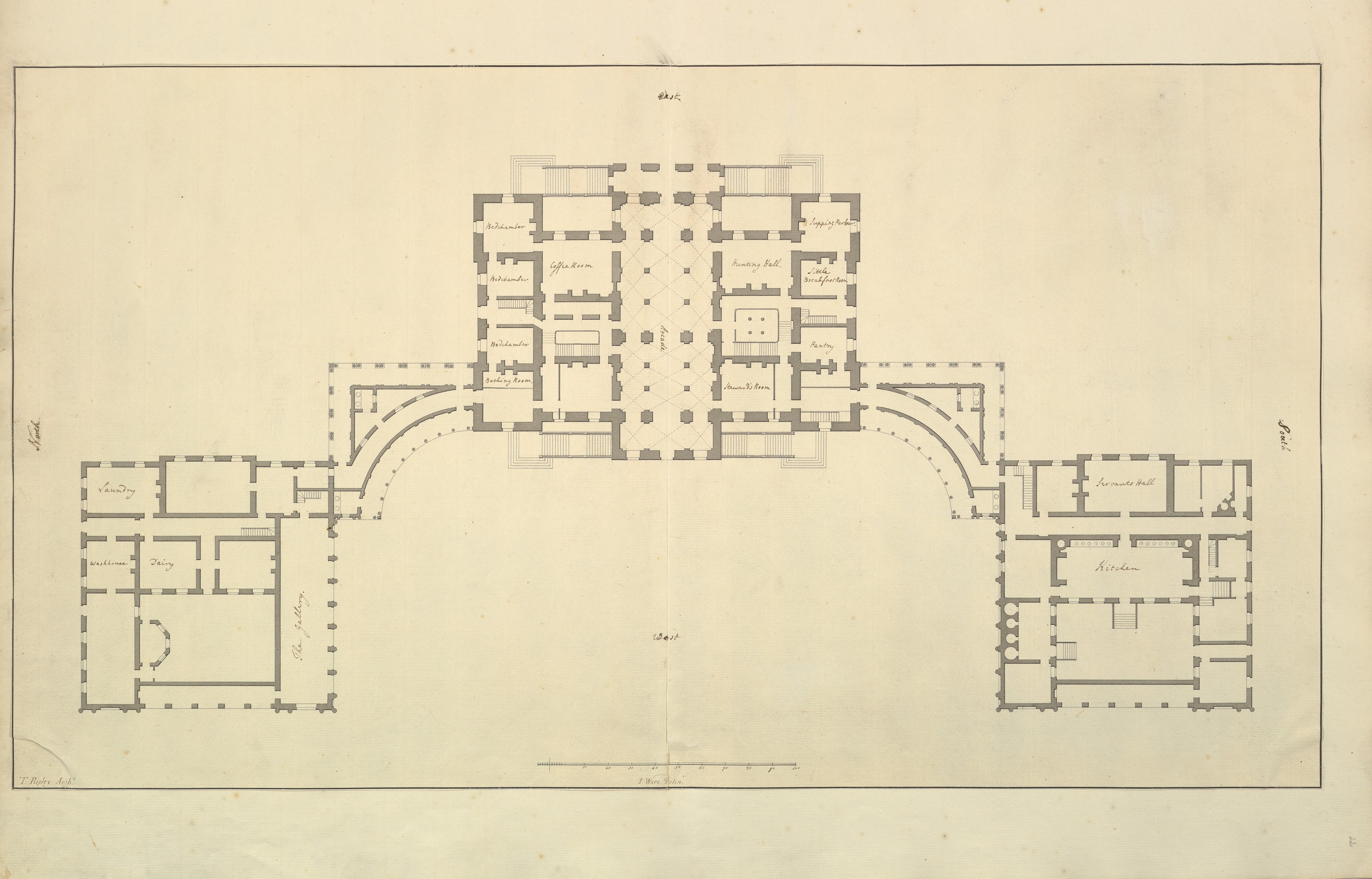Sleek Houghton Hall Isaac Ware Houghton Ground Plan Isaac Plan C Delirium Plan C Isaac Mega Satan dpreview Plan C Isaac