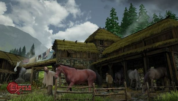 $900k is Not Enough, $2-3M More Needed to Complete the Game | Chronicles of Elyria | MMORPG.com