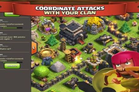 3 clash of clans