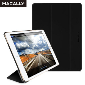 Macally BookStand iPad Pro Smart Case - Zwart 1