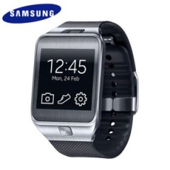 Samsung Gear 2 Smartwatch - Black