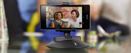 Sony Smart Imaging Stand IPT-DS10M