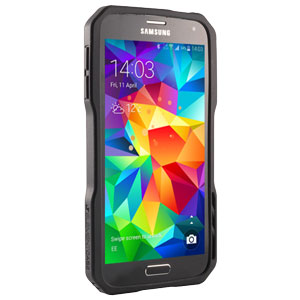 ElementCase Recon Pro Samsung Galaxy S5 Case - Black / Gun Metal