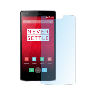 MFX OnePlus One Tempered Glass Screen Protector
