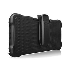 Ballistic Tough Jacket Maxx LG G3 Hard Case - Black