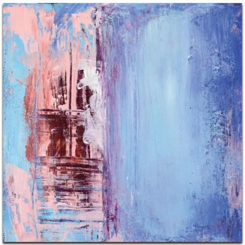 Medium Crop Of Abstract Wall Art