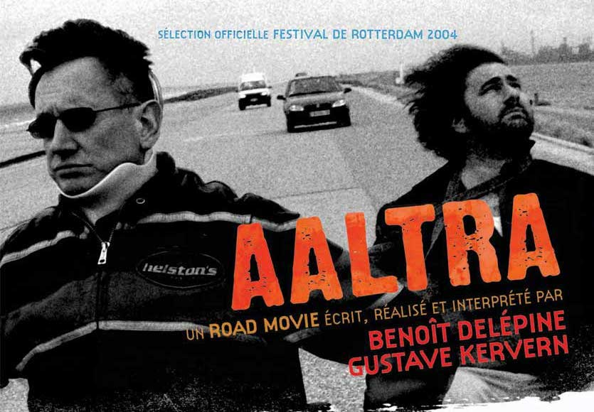 Poster do filme Aaltra