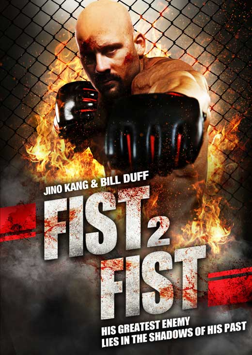 Poster do filme Fist to Fist