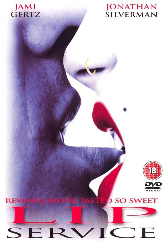 Poster do filme Lip Service