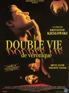 Poster do filme The Double Life