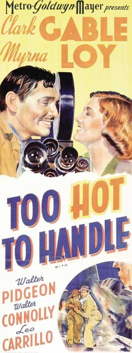 Poster do filme Sob o Céu dos Trópicos