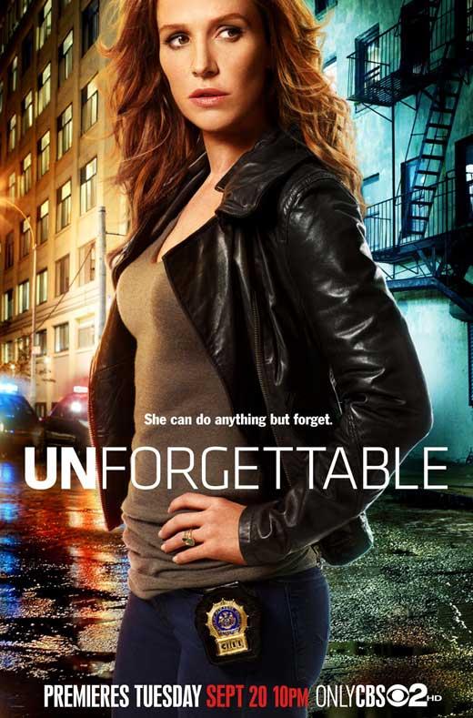 Poster do filme Unforgettable