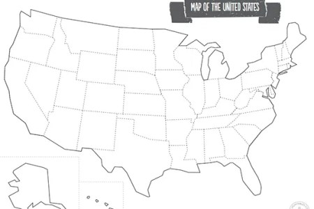black and white map of the united states pdf pictures to