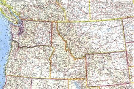 northwestern united states; northwest u.s.; pacific northwest