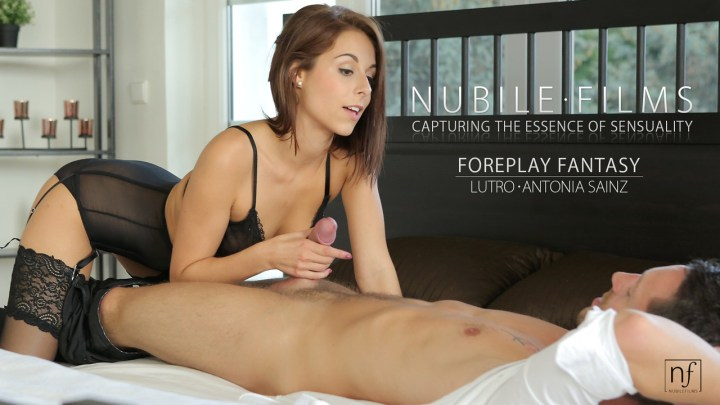 NubileFilms.com - Foreplay Fantasy