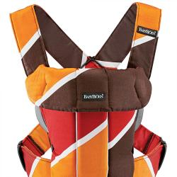 Small Crop Of Snugli Baby Carrier