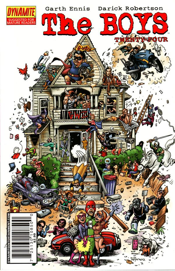 Poster do filme House of Boys