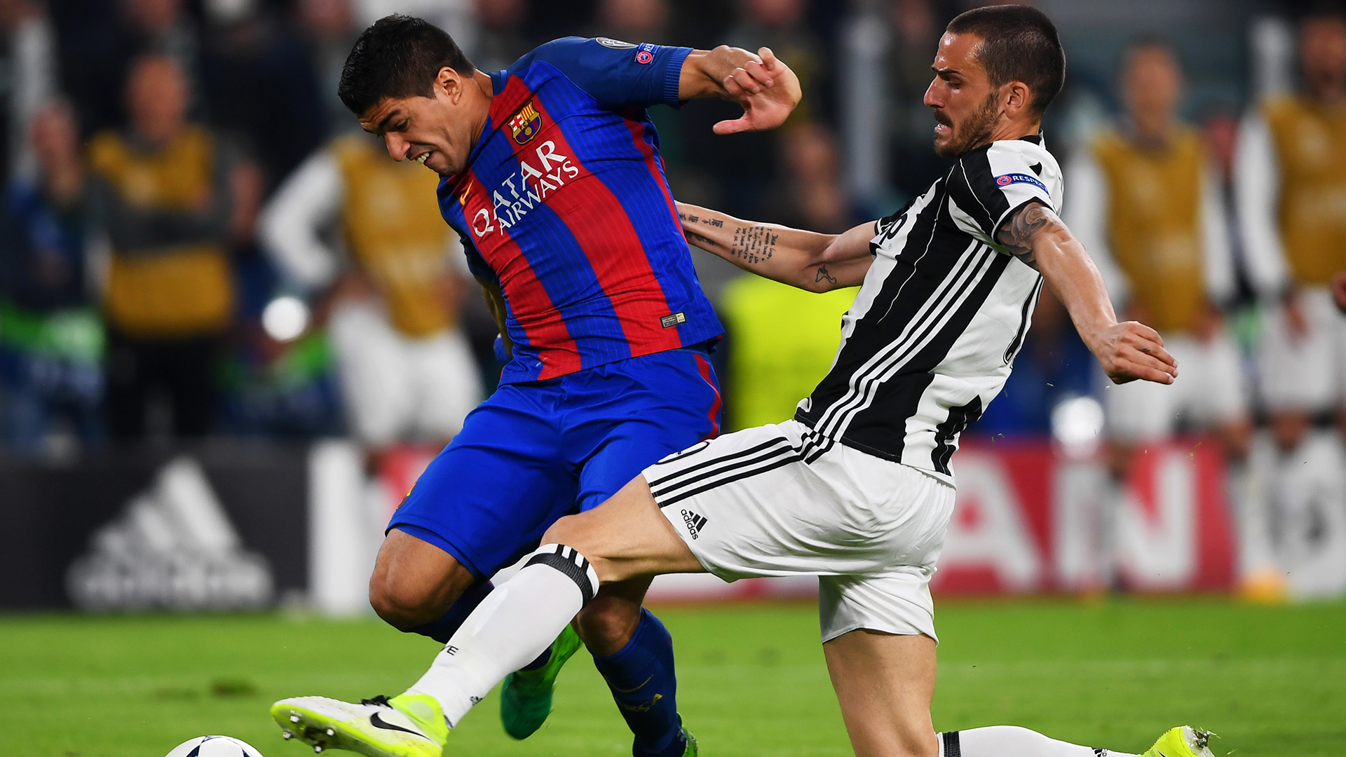 barcelona vs juventus live stream online tv 4