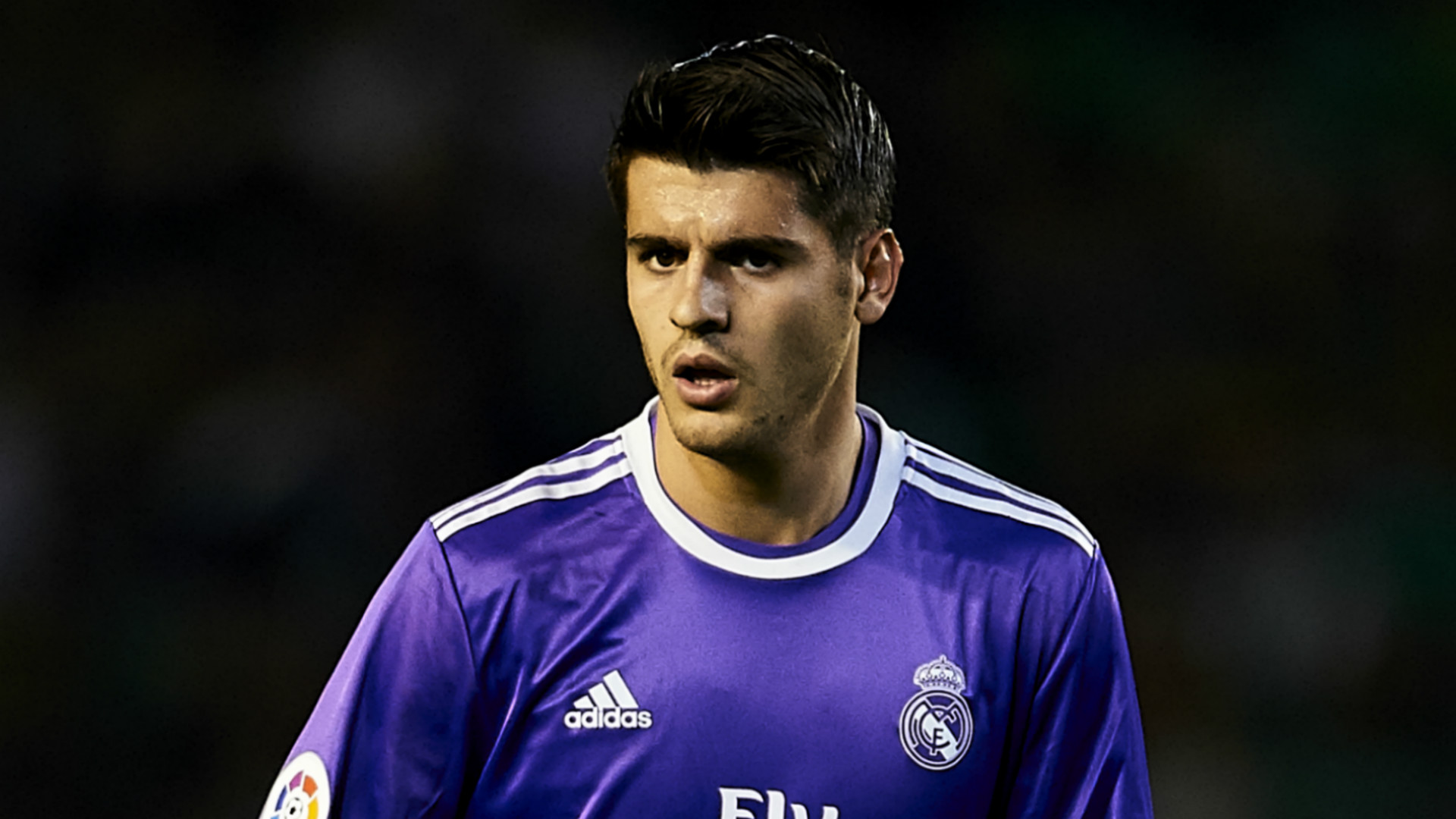 the goal was to leave morata pleased with pending chelsea move