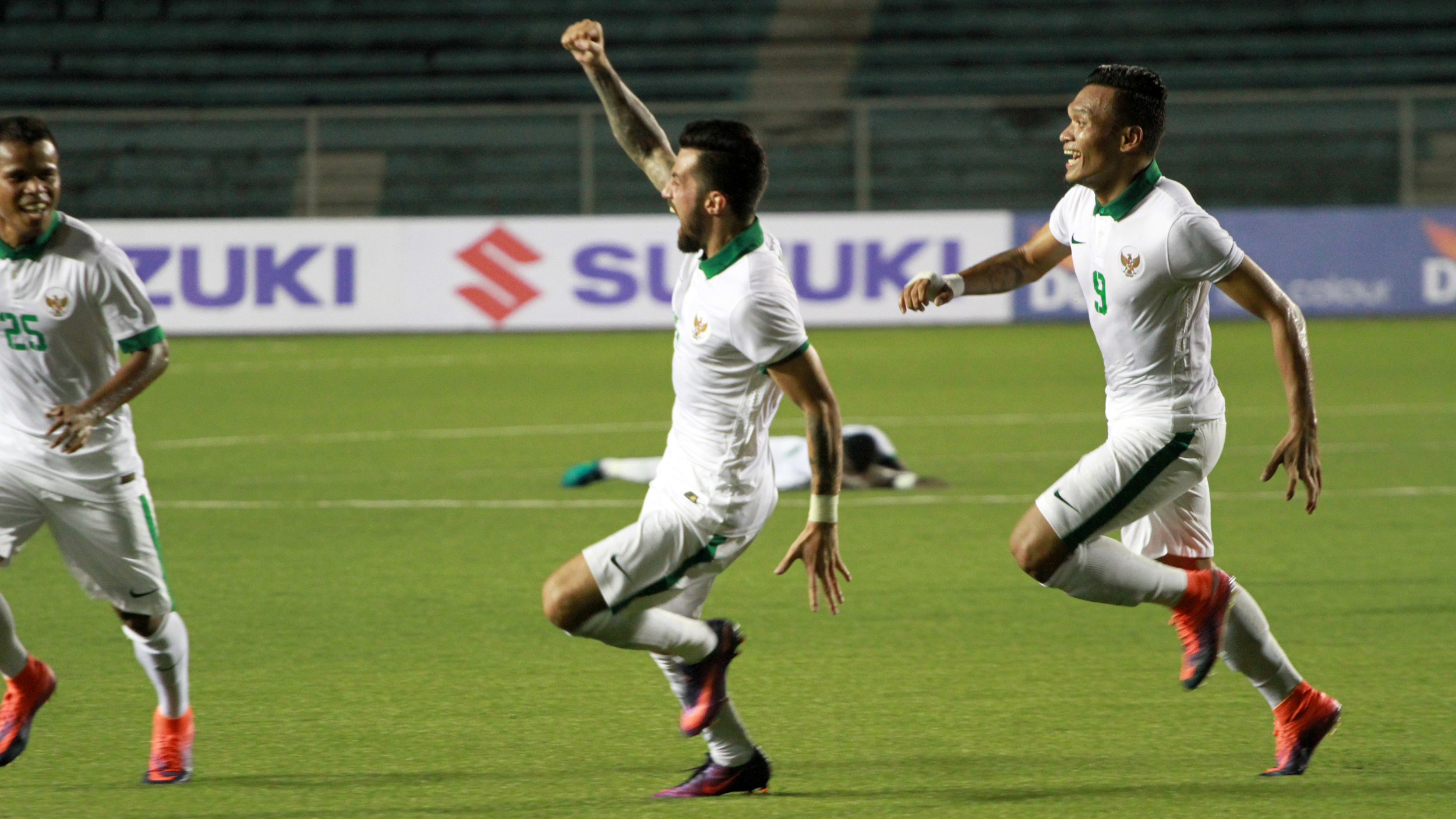 indonesia v vietnam players to watch stefano lilipaly