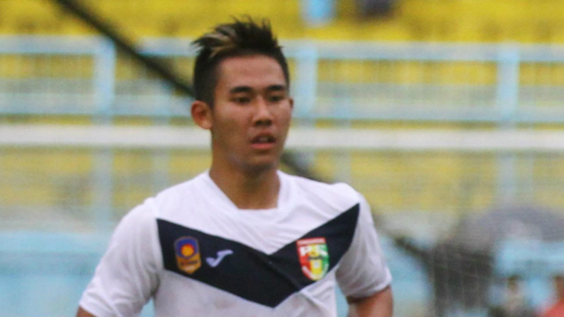 ryuji utomo terima kartu kuning di laga debutnya bersama al najma