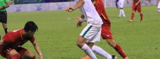 Hasil Pertandingan Indonesia Vs Vietnam