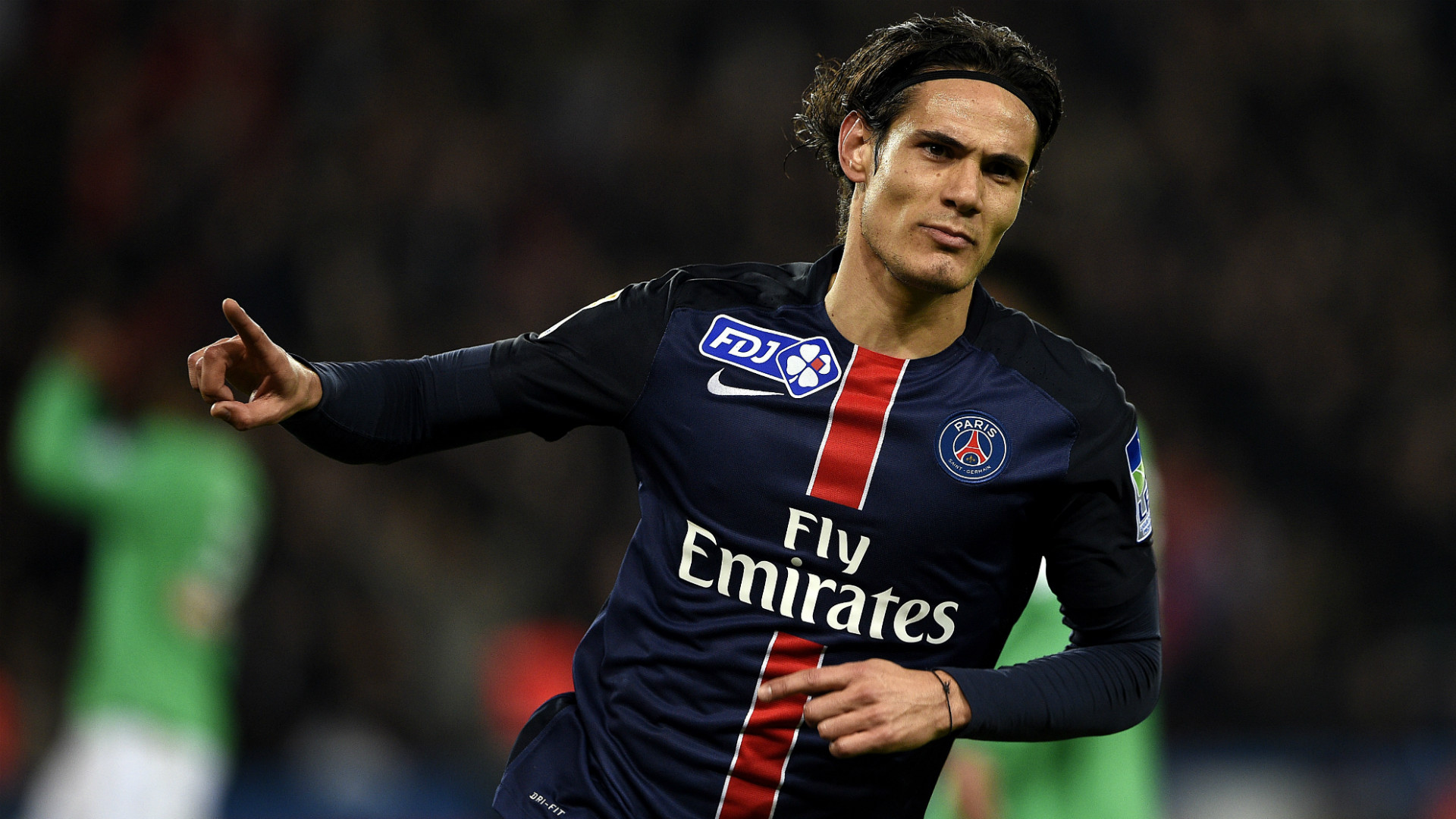 blanc admits cavani is hampered by psg tactics