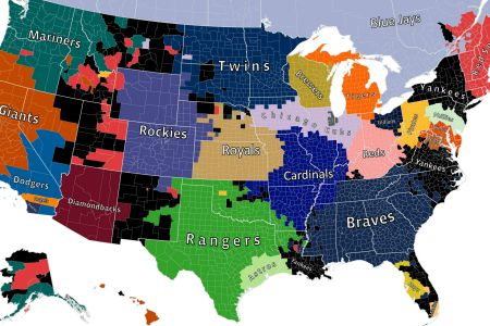 facebook's mlb fan map reminds us yankees fans are