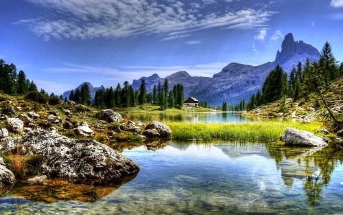 Medium Of Beautiful Landscape Images