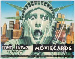 Wondrous New York 1992 Collector S Edition 11x14 Zanart Movie Cards Auction Home Alone 2 Full Movie Youtube Free Home Alone 2 Full Movie English Main 1 Set 8 Home Alone 2 Lost