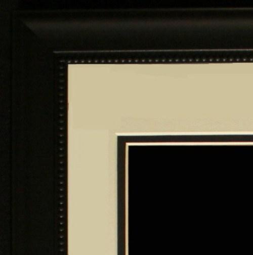 Medium Of Black Picture Frames