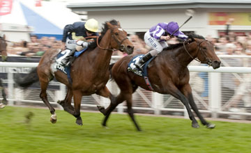 Treasure Beach Beats Nathaniel In The Chester Vase