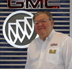 Our Team   Carl s Buick GMC Carl Fischer
