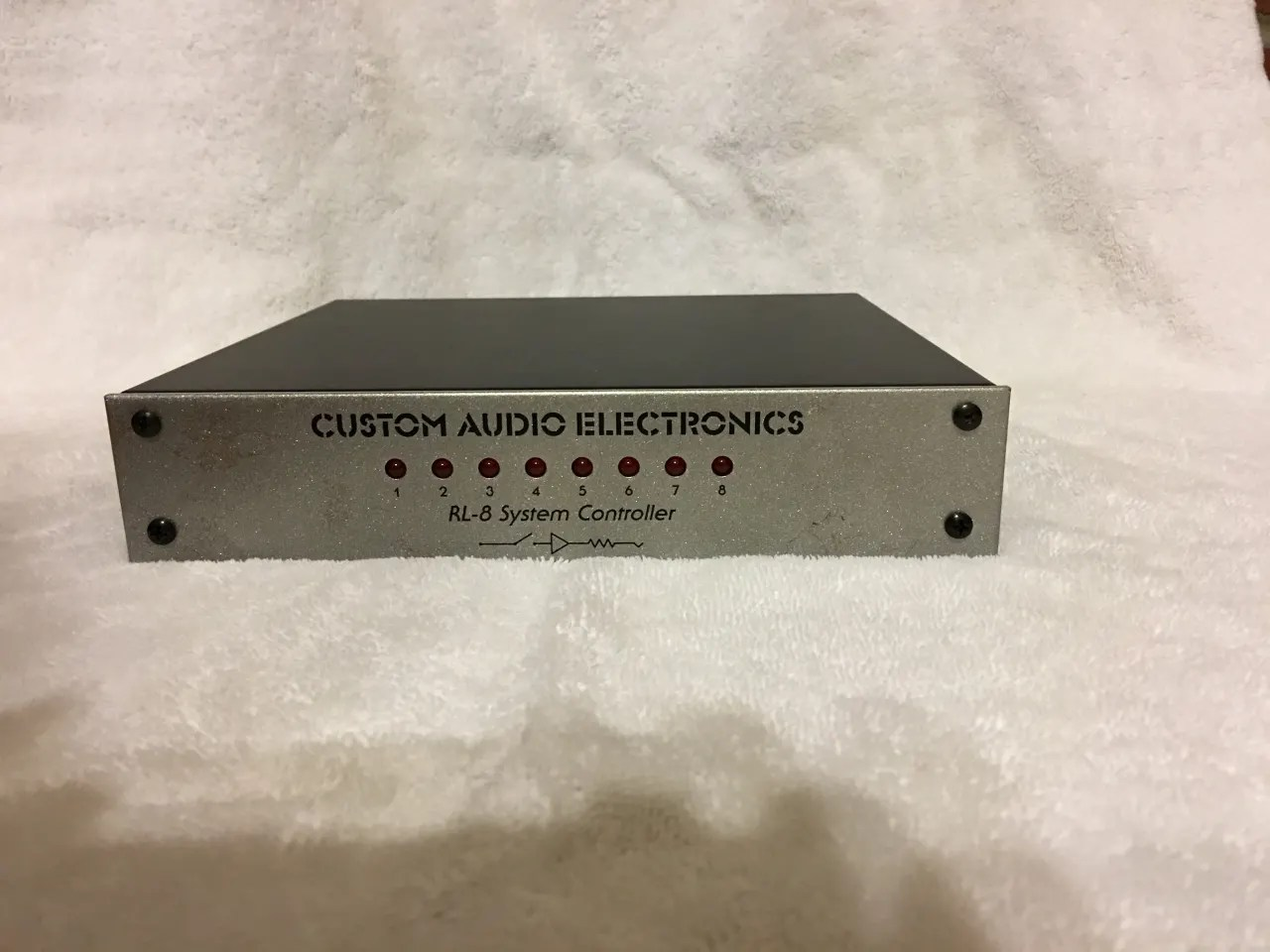 Contemporary Custom Audio Electronics Cae Midi Relay Switch Reverb R L Electronics Shipping R L Electronics Hours dpreview R  L Electronics