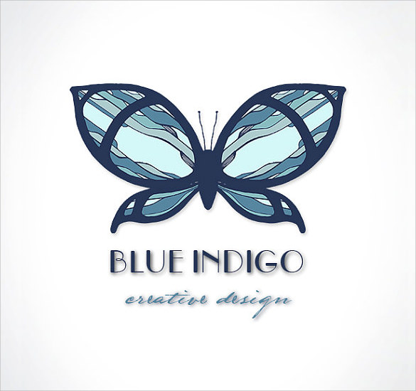 Butterfly Logo Design   19  Download In Vector , EPS , PSD   Sample