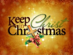 Small Of Merry Christmas Christian