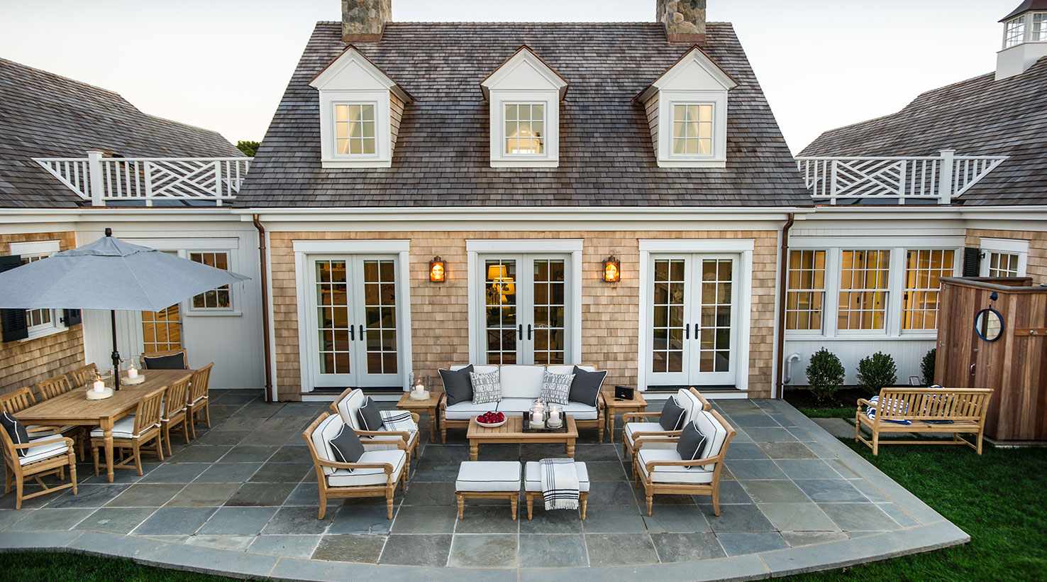 Fetching Patio Seating Dream Home 2015 Look Hgtv Sponsored By Hgtv Dream Home 2016 Location Hgtv Dream Home 2016 Kitchen curbed Hgtv Dream Home 2016