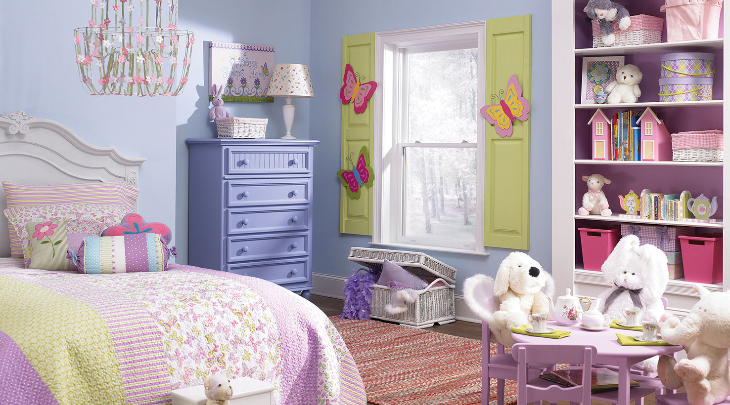 Captivating Kids Rooms Baby Toddler Room Paint Color Ideas Toddler Room Ideas Ikea Toddler Room Ideas Small Rooms houzz-02 Toddler Room Ideas