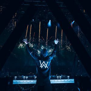 on tour alan walker live