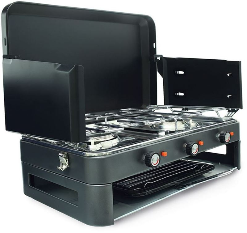 Large Of Camping Cooking Gear